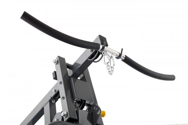 Posilovací věž  TRINFIT Gym GX6 horní kladkag