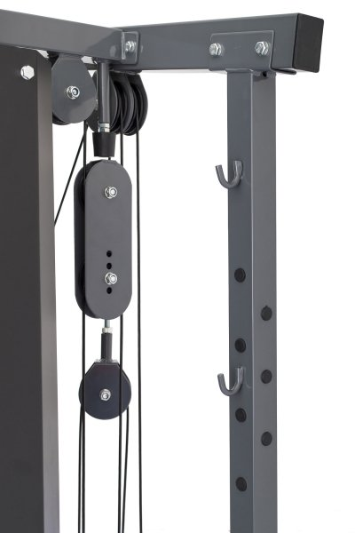 Posilovací věž  TRINFIT Gym GX6 hákyg