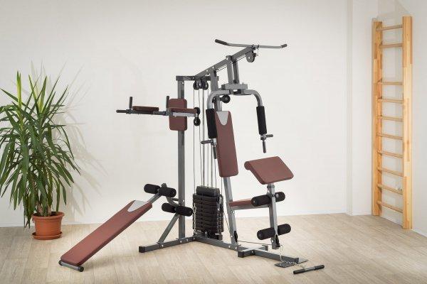 TRINFIT Multi Gym MX4 PRg