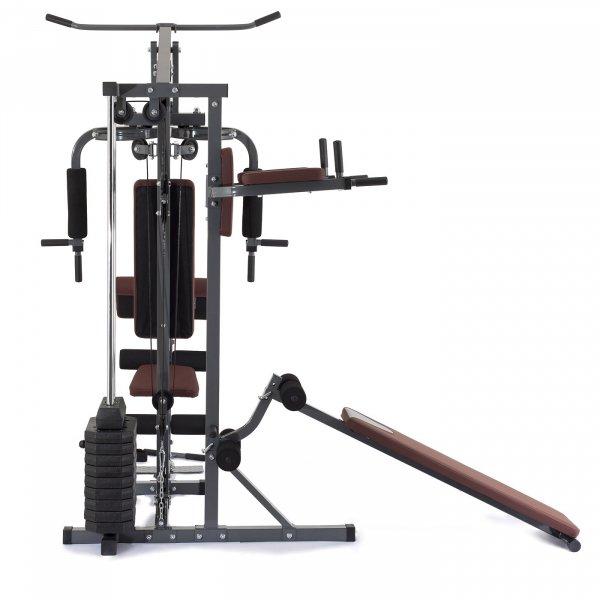 TRINFIT Multi Gym MX4 zezadug