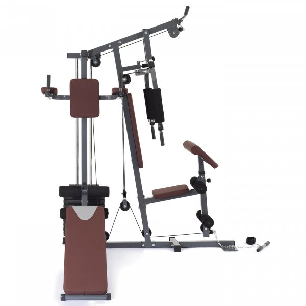 TRINFIT Multi Gym MX4 bokg