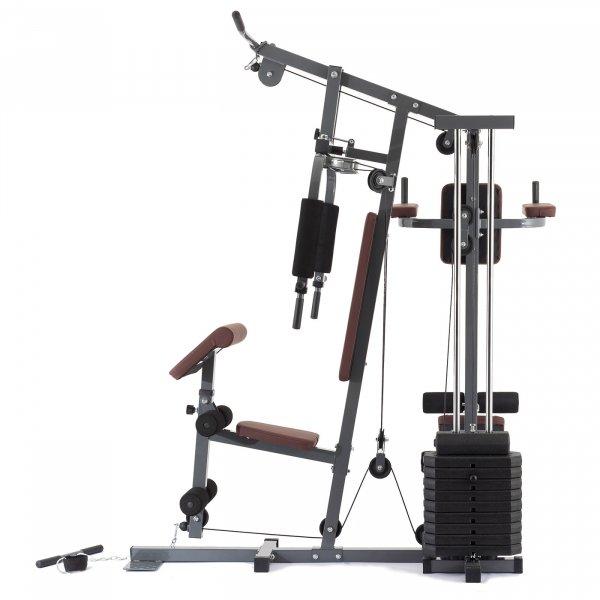 TRINFIT Multi Gym MX4 bok1g