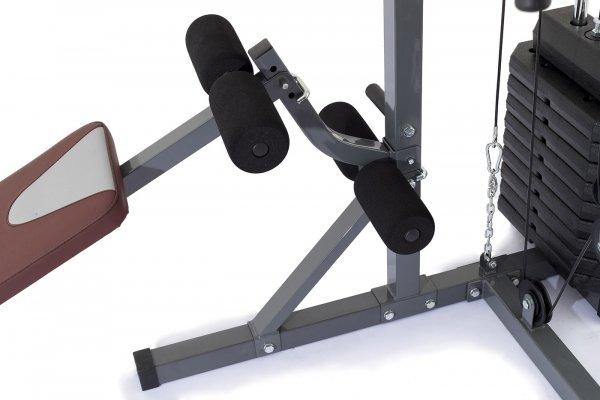 TRINFIT Multi Gym MX4 lavice detailg