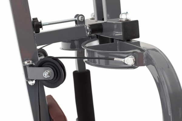 TRINFIT Multi Gym MX4 peckdeckg
