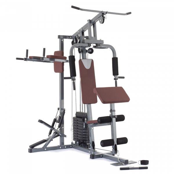 TRINFIT Multi Gym MX5g