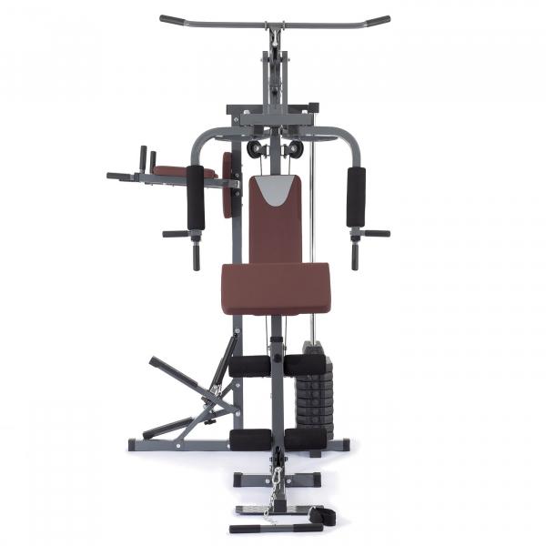 TRINFIT Multi Gym MX5 zepředug