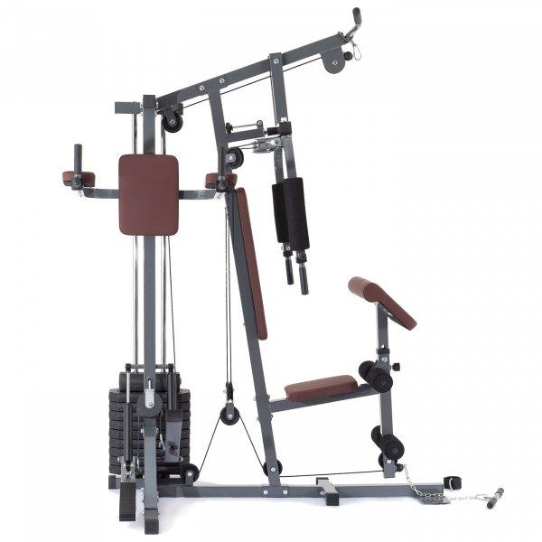 TRINFIT Multi Gym MX5 bokg