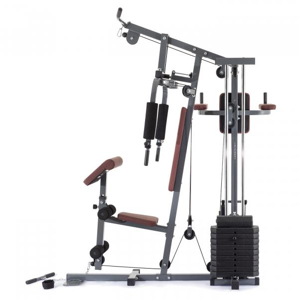 TRINFIT Multi Gym MX5 bok1g