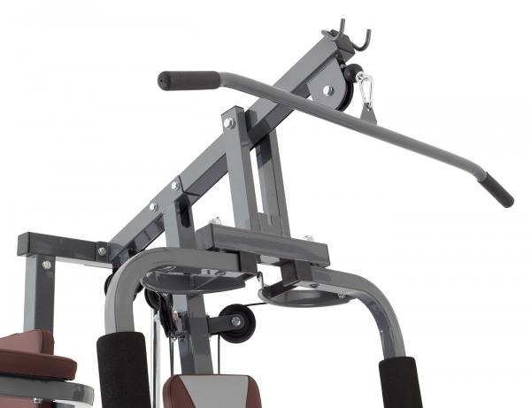 TRINFIT Multi Gym MX5 horní kladkag