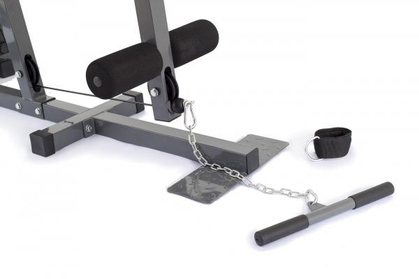 TRINFIT Multi Gym MX5 spodní kladkag