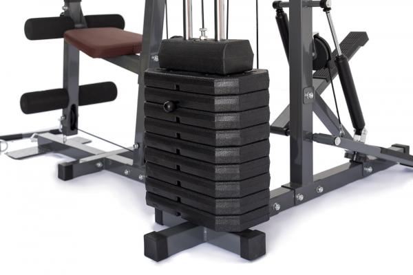 TRINFIT Multi Gym MX5 závažíg