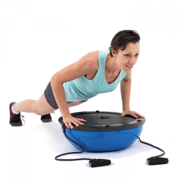 BOSU Balance Trainer TRINFIT cvikg