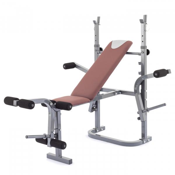 Posilovací lavice na bench press TRINFIT Bench FX2 velvog
