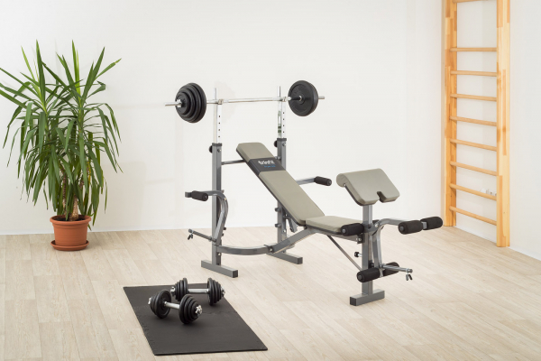 Posilovací lavice na bench press TRINFIT Bench FX3 PRg