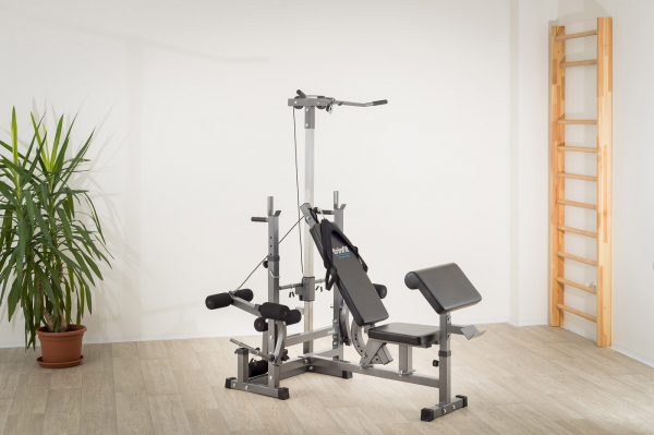 Posilovací lavice na bench press TRINFIT Bench FX5 PRg