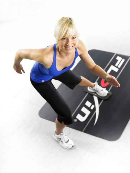Flowin ® Pro workout 1