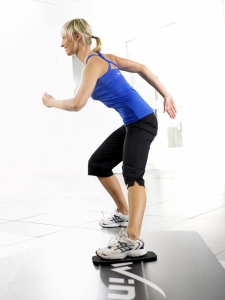 Flowin ® Pro workout 2