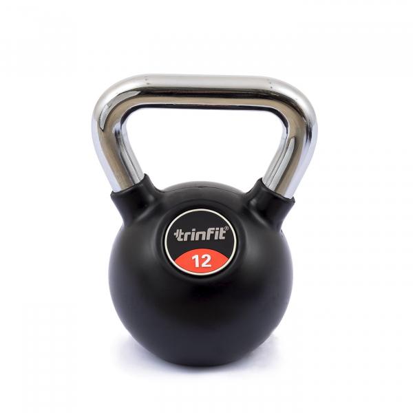 Kettlebell TRINFIT Premium 12g