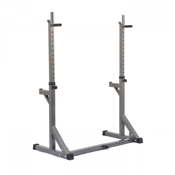 Posilovací lavice na bench press TRINFIT Rack HX3 bočníg