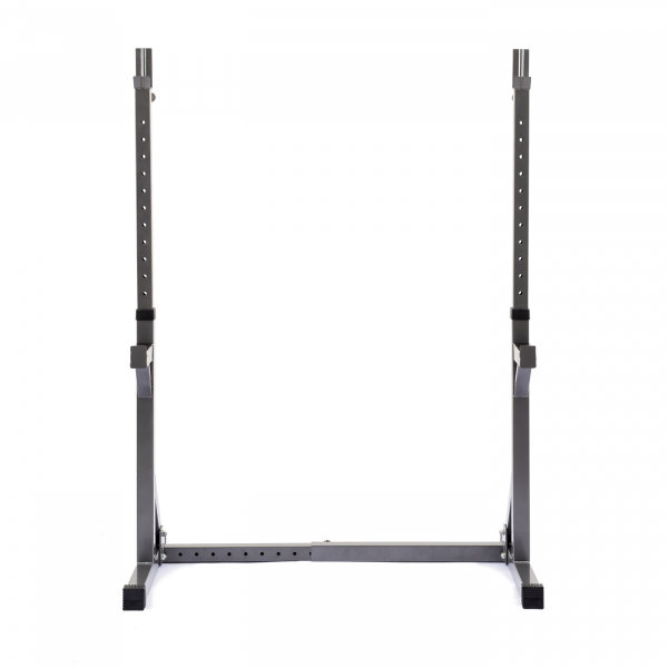 Posilovací lavice na bench press TRINFIT Rack HX3 předníg