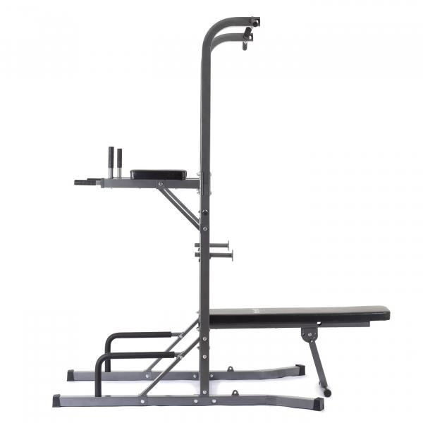 Posilovací lavice na břicho 1DX25858g