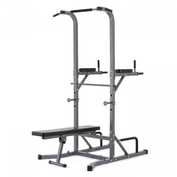 Posilovací lavice na břicho 1DX25854g