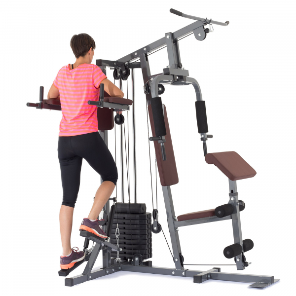 TRINFIT Multi Gym MX5 cvikg