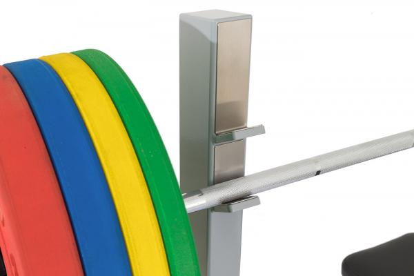 Fitham posilovací lavice bench rovná det1g