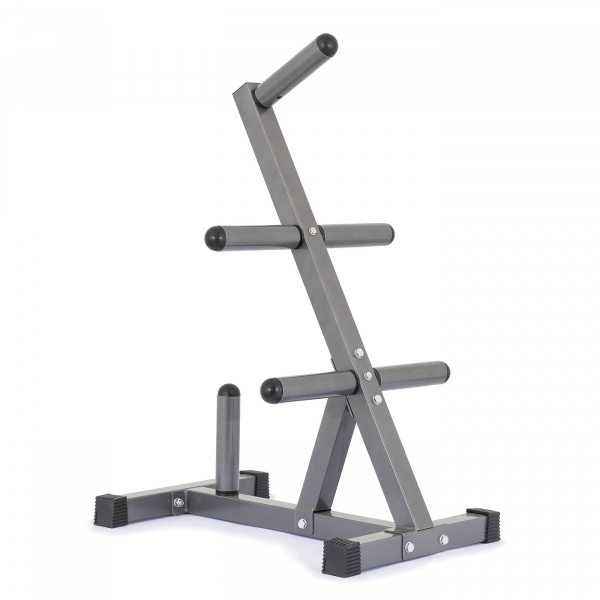 TRINFIT Plate Rack L stojan na činky 50g