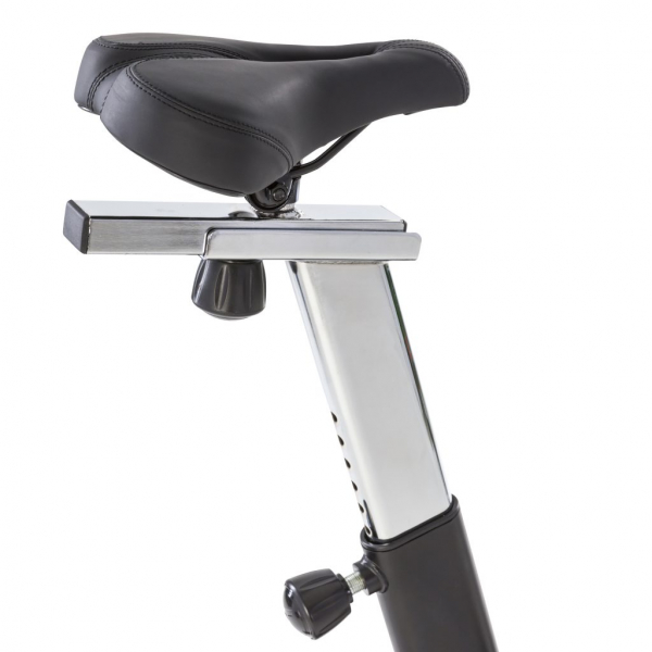 Cyklotrenažér Tunturi S40 Spinner Bike Competence sedlo