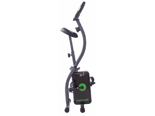 TUNTURI Cardio Fit B20 X-Bike složený
