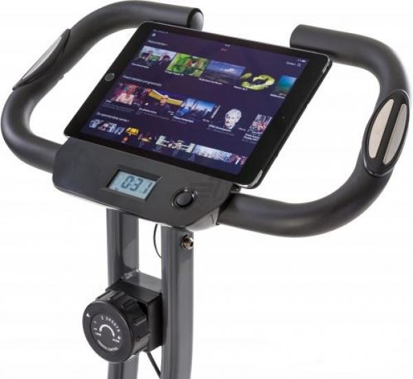 TUNTURI Cardio Fit B20 X-Bike s tabletem