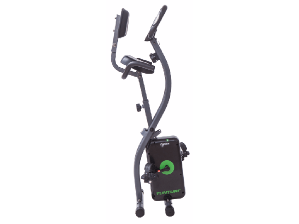 TUNTURI Cardio Fit B25 X-Bike složený