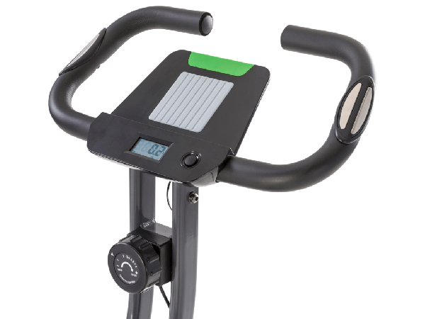 TUNTURI Cardio Fit B25 X-Bike pc s držákem na tablet