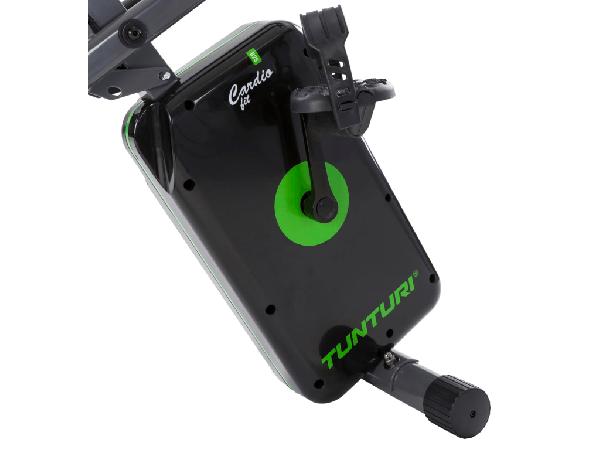 TUNTURI Cardio Fit B25 X-Bike šlapací střed