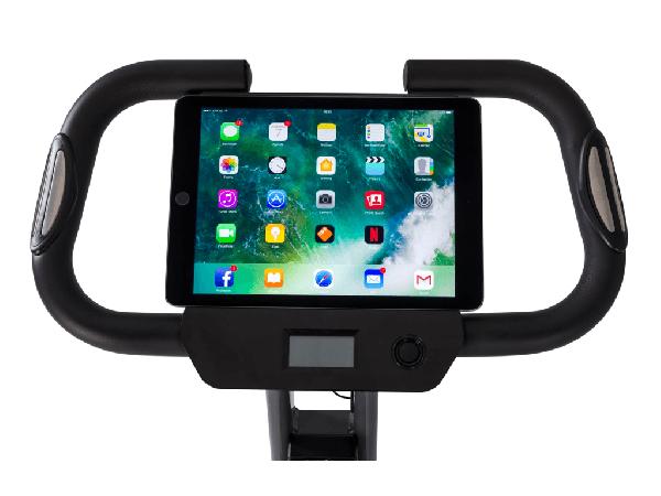 TUNTURI Cardio Fit B20 X-Bike pc s tabletem