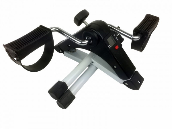Mini rotoped TUNTURI MB EASY Skládací minibike složený