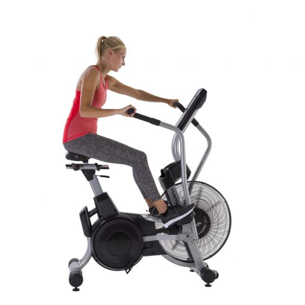 TUNTURI PLATINUM Air Bike PRO promo 3