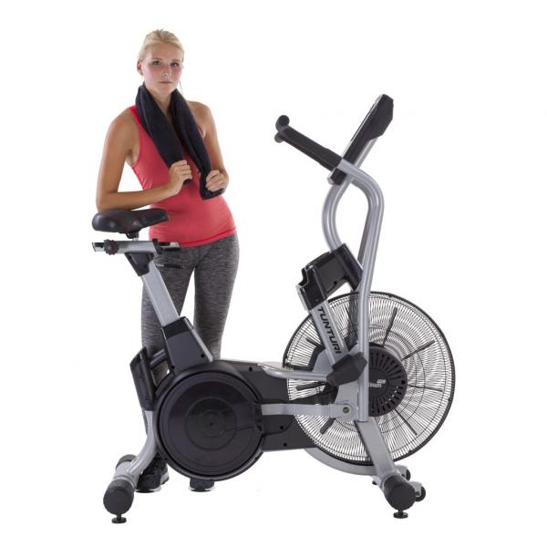 TUNTURI PLATINUM Air Bike PRO promo 4