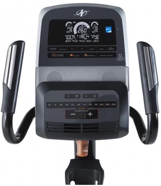 Rotoped NordicTrack Commercial VR21 počítač