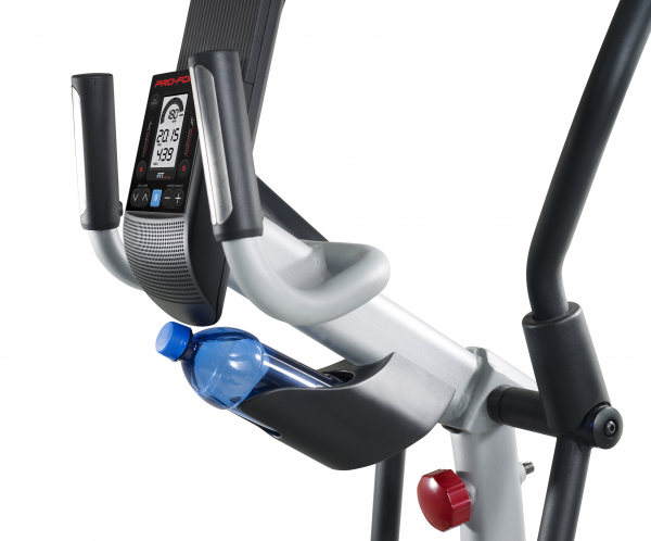 Hybrid Trainer detail 5