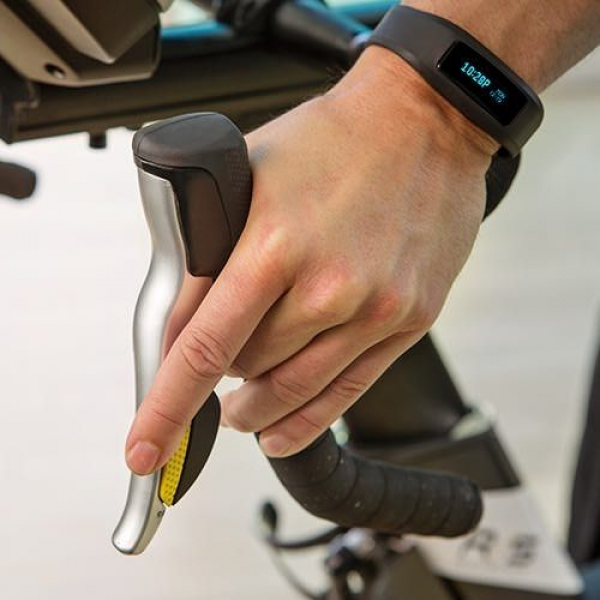 Cyklotrenažér proform TDF 2.0 ovládáníg