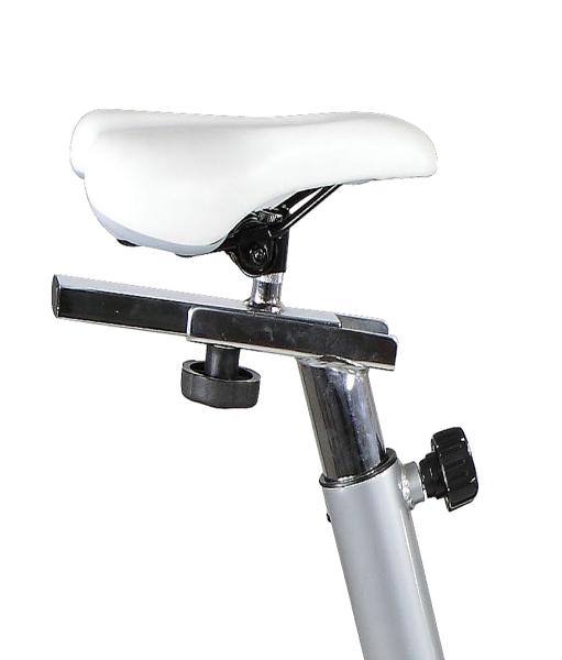 Cyklotrenažér Bh Fitness i.Spada racing sedák