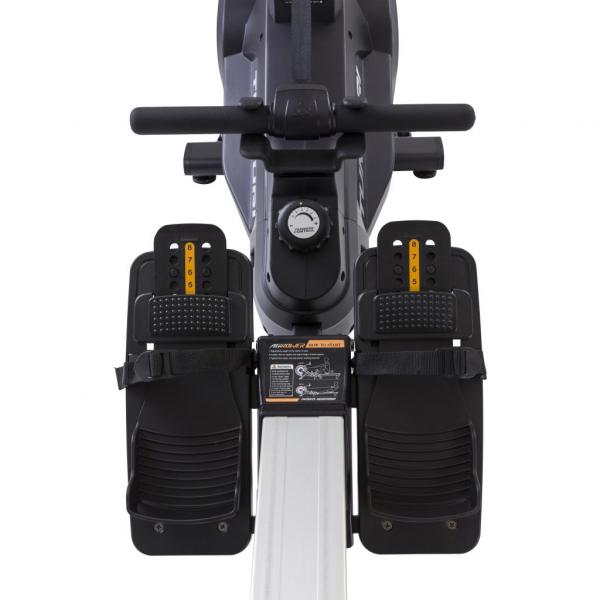 Veslovací trenažér Tunturi Platinum PRO Air Rower