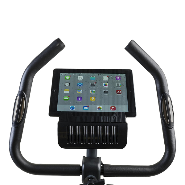 Rotoped TUNTURI Cardio Fit B35 Heavy Bike pc s tabletem