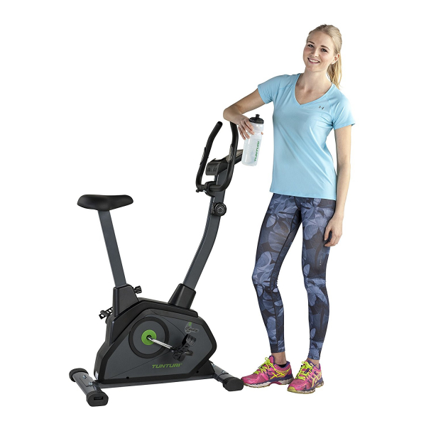 Rotoped TUNTURI Cardio Fit B35 Heavy Bike promo