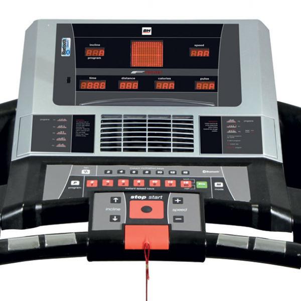 BH Fitness i.F9R pc