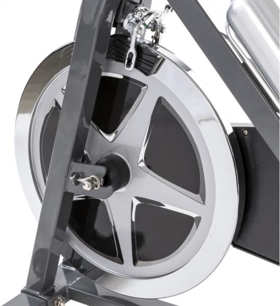 Cyklotrenažér Tunturi Cardio Fit S30 Spinbike detail