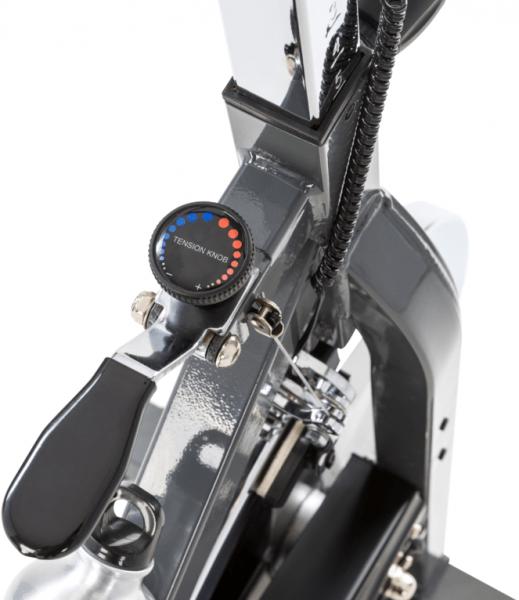 Cyklotrenažér Tunturi Cardio Fit S30 Spinbike regulátor odporu