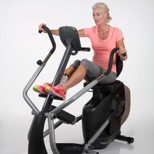Rotoped Finnlo Maximum Cardio Strider produkt